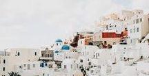 / greek islands /