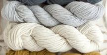 / crafts & knitting /