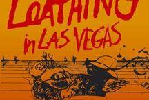 Las Vegas Novels