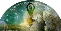 Goddess Music / Wonderful, unique spiritual music inspired by Goddess