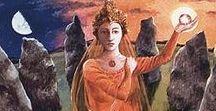 Banbha - Mother of Earth