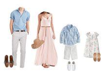 Familles / Quelles tenues porter ?