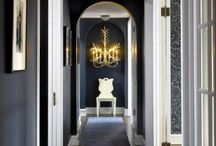 Chic interior / Inspirations for a chic apartment