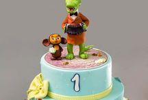 Chebu Cake