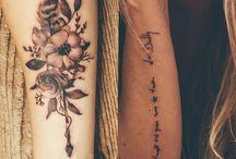 Tattoo x