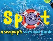 Ocean Books for kids