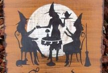 ☽ Witch In The Kitchen ☾ / by Gloria Gypsy