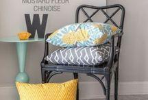 Home Decor & Ideas / by Megan Saunders
