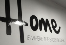 For the Home / by Brandy Bettels-Folsom