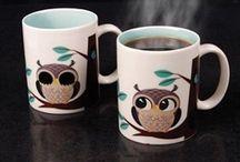 *o* > Mugs