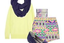 My polyvore <3 / by Caitlin Murphy