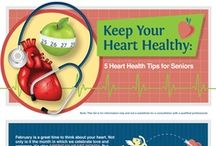 Health related infographics / by Withings