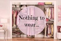 Outfits / Lo stile che mi piacerebbe avere
