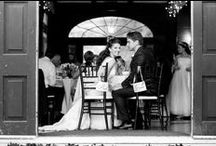 Serendipity Weddings / Photos of weddings that Serendipity has catered! Questions about venues or styles that you see here? We are always happy to answer questions you might have. We have pinned from some of our favorite weddings photographers so you can follow links to their pages.