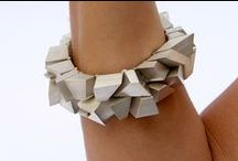 Inspiring Bracelets / unique collection of the best contemporary bracelaets ever been gathered.