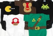 Other nice stuff - Midget clothes / Clothing for the infant I do not have, nor seem likely to be able to have :P