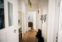 Beautiful Rooms / by Jenny James