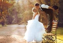 Wedding/Kid Photography / by Molly Fessel