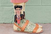 BEAUREGARD - Shoes