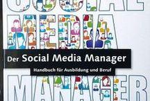 Social Media Bücher / Social Media Bücher zu Twitter, Google, Facebook, Social Media etc