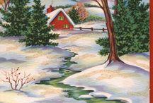 Christmas / by Robert Davis