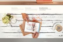 design > layout / lovely layout designs