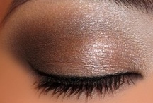 Make Up / by Liege Davis