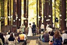 Backdrops, Arbors & Ceremony ideas