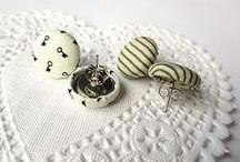 Jewellery DIY & Inspiration / Do It Yourself jewellery tutorials, instructions & ideas.
