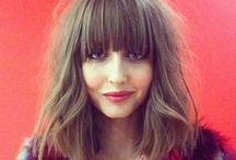 beauty / / hair, skin, heart / by Sally Nadeau