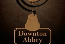 Downton / by Caitlin Murphy