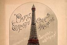J'aime la France / by Robert Davis
