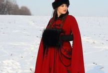 Other nice stuff - Clothing (Fantasy) / Fantasy or Steampunk-y clothing and accessories. Mostly for women