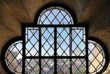 Dream Home: Doors/Windows / by Julie Holden