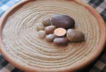 Zen and Meditation / by Madalyn Bumpurs