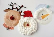 First Grade Seasonal Craft ideas
