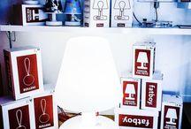 Fatboy / #fatboy #luminaires #lampes