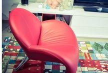 Fauteuil PAPAGENO de LEOLUX / Un shooting photos du fauteuil  PAPAGENO de LEOLUX