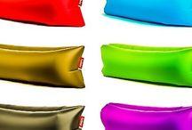 Lamzac by Kartell / Exemples de couleurs du Lamzac de Kartell