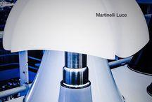 Lampe Martinelli Luce / La gamme de lampe Martinelli Luce