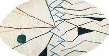 Toulemonde bochart chez Empreinte d'interieur / Créateur de tapis @toulemondebochart