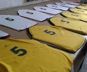 Conjuntos deportivos / ¡Diseña tu propio conjunto deportivo! camisetas + pantalon.