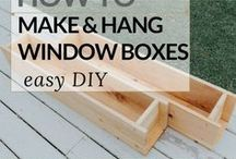 Crafts and DIY / Do-it-yourself ideas for things for the home, kids, or yourself! Crochet, building, sewing, repurposing, painting, knitting...whatever your favorite hobby is you'll find a project here! Crafts   DIY   Easy crafts   Easy DIY