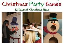 Winter + Children / It's the most wonderful time of the year! Activities in the snow and Christmas fun! Winter Activities   Winter fun   Winter games   Winter play   Christmas activities   Snow Activities   Christmas with Children