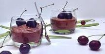 Μους-Κρέμες / Mousse-Creams