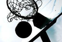 •Basketball•