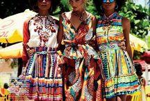fashion / Vivid