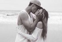 Cute !!❤️ / Couples, bucket list to do with boyfriends, lover, cuteee, awwwww, him and I, relationship goals