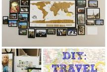 Travel Photography Ideas