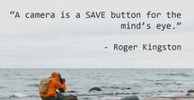 Photography Quotes / Quotes about photography <3